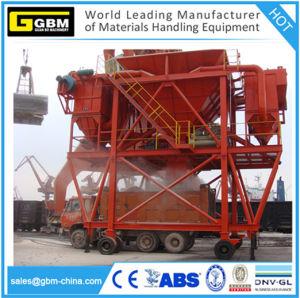 Crane Cement Hopper for Lorries pictures & photos