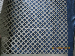 Paper Net for Stone Mosaic Back Mouting pictures & photos