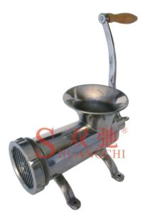 Meat Processing Equipment/Meat Grinder Sc-Jr32 pictures & photos