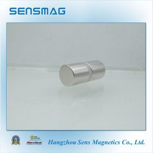 Hast Permanent NdFeB Neodymium Disk Magnet D1.0X1.0 for Stepper Motor, Generator pictures & photos