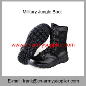 Jungle Boot-Desert Boot-Police Boot-Tactical Boot pictures & photos