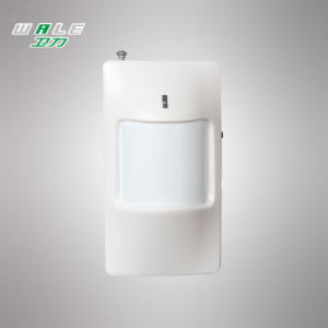 Press Button GSM&PSTN Alarm System with Smart Phone Operation pictures & photos