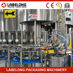 5000bph Carbonated Drink Water Rinsing Filling Capping Machine pictures & photos