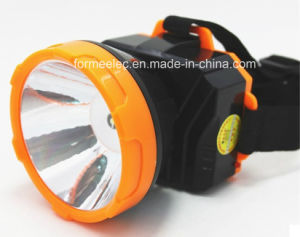 LED Headlight X2212A Flashlight Torch Rechargeable Searchlight pictures & photos