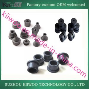 Customized Silicone Rubber Precision Molded Parts pictures & photos