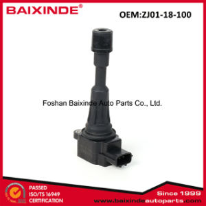 Wholesale Price Ignition Coil ZJ01-18-100 for Mazda pictures & photos