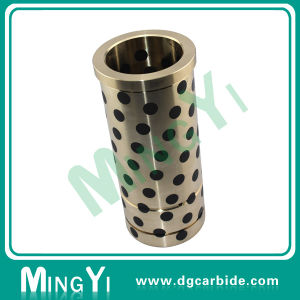 Precision Hasco Oil-Free Graphite Guide Bushing pictures & photos