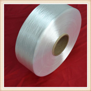 FDY Polyester Ribbon Yarn pictures & photos
