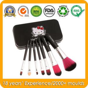 Tin Box for Makeup Brush Kit pictures & photos