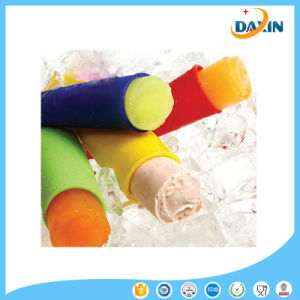 Non-Toxic Silicone Popsicle Molds for Homemade Popsicles pictures & photos