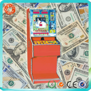 Hot Saling Casino Slot Machine with Touch Screen in Africa Buy Now Price pictures & photos
