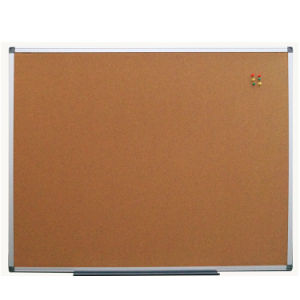 Good Quality Dry Erase Cork Board with The Best Quality Notice Board Whiteboard pictures & photos