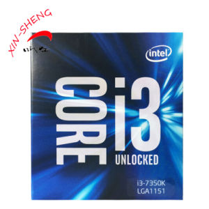 Intel Core I3 7350k CPU LGA 1150 Quad-Core Processor pictures & photos