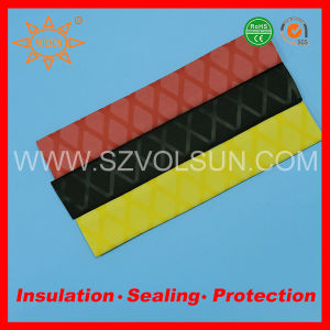 2: 1 Non-Slip Textured Heat Shrinkable Tubing for Golf Handle pictures & photos