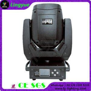Stage Disco 200W Moving Head Mini LED Beam pictures & photos