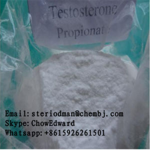 USP Standard Fast Shipping Pharmaceutical Chemical Testosterone Propionate pictures & photos