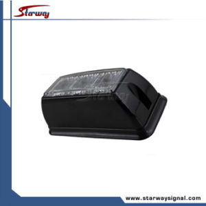 Warning LED Grill Surface Mounts (LED214A) pictures & photos