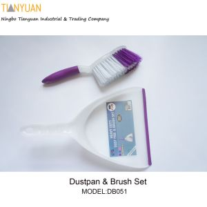 Dustpan and Brush Set/ Clean Tool / Household