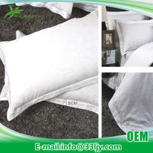 OEM Discount 400tc Bedsheet for 5 Star Hotel pictures & photos