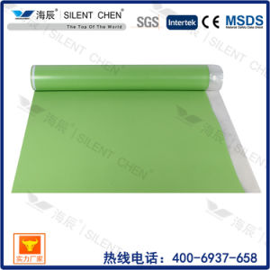Factory Direct Sell EVA Foam with PE Film Underlay pictures & photos