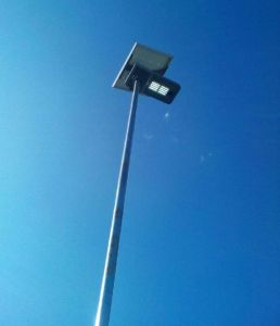 New Intelligent All in One Solar LED Street Luminaire pictures & photos