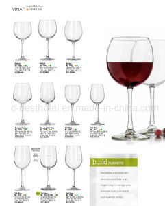 High Quality Acrylic Wine Glass Tumbler Red Wine Glass pictures & photos