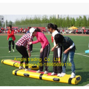 Guangzhou China Hotsale Inflatable Sport Game Shoes pictures & photos