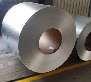 Cold Rolling Galvanized Steel Coil/Sheet/Roll Gi for Corrugated Roofing Sheet and Prepainted Color Steel Coil pictures & photos