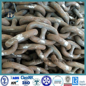 Stud Link Anchor Chain for Ship pictures & photos