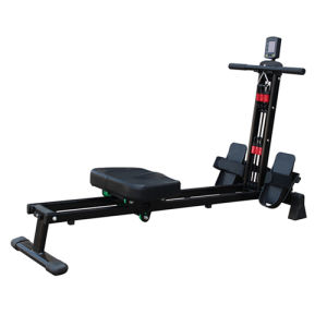 Simple Indoor Rower Gym Concept 2 Rowing Machine pictures & photos