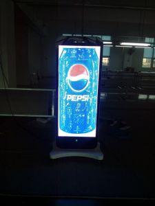 P4 RGB Indoor LED Sign, SMD 1/16 Scan, 512X512 Aluminium Die Casting Cabinet, Full Color Video LED Display Screen, LED Video Wall pictures & photos