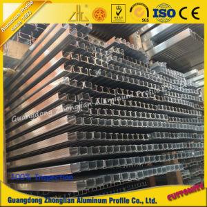 OEM Customized Aluminium Profile Guide Rail for Furniture or Decoration pictures & photos