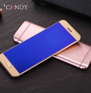 1.54 Inch IPS Screen, CNC Tempered Glass GSM Phone pictures & photos