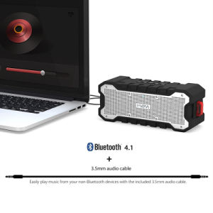 Music Player Portable Mini Wireless Bluetooth Speaker pictures & photos