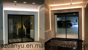 Frameless Glass Office Partition, Glass Partition Wall, Glass Divider pictures & photos