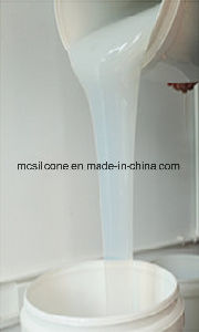 RTV Silicone Cheap/Silicone Liquid Rubber for Moldmaking pictures & photos