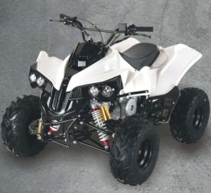 ATV Four Stroke with Ce EPA 70cc/90cc/110cc/125cc pictures & photos