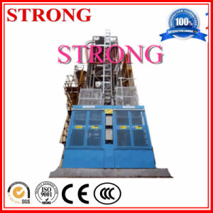 Complete Construction Hoist/Tower Crane Whole Machine for Using pictures & photos