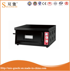 Sc-1-1 Commercial Electric Pizza Oven Single Layer for Sale pictures & photos
