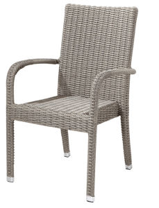 Different Wicker/Rattan Chair for Outdoor (GS212-1) pictures & photos