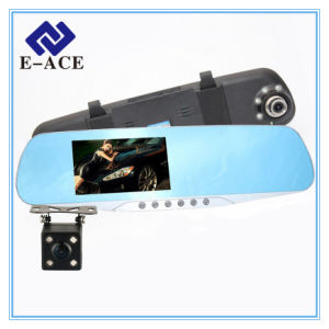 FHD Car Camera DVR for Night Vision pictures & photos