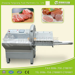 FC-42 Big Row Slicer Machine Good Quality Meat Slicing Machine pictures & photos