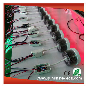 27W RGBW Aluminum Dimmable LED Downlight pictures & photos