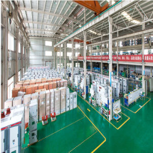 Hkg8 Compact Sf6 Gas Insulated Switchgear pictures & photos