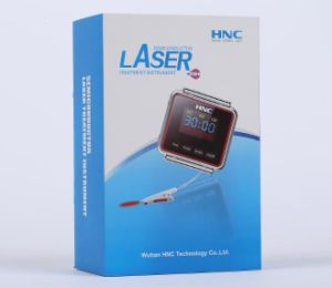Agents Wanted Clinical Proved Low Level Laser Therapy Watch to Reduce Blood Pressure pictures & photos