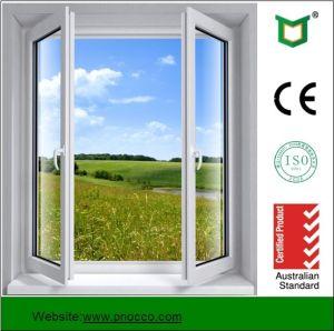 Shanghai Factory Pictures Aluminum Casement Window pictures & photos