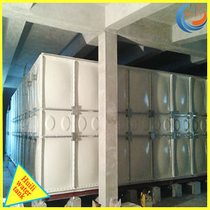 Plastic Water Tank 1000 Liter with ISO Authorization pictures & photos