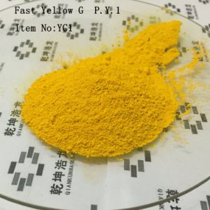 Fast Yellow G P. Y. 1 pictures & photos