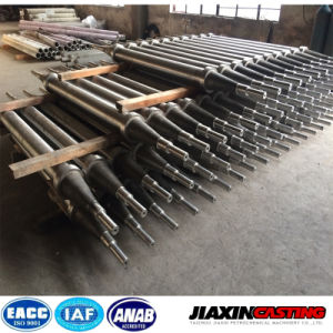 Stainless Steel Hearth Rolls for Industry Furnace pictures & photos