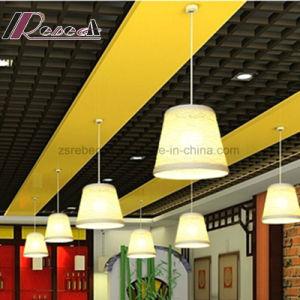 Modern Matt-White Rattan Pendant Lamp for Decoration pictures & photos